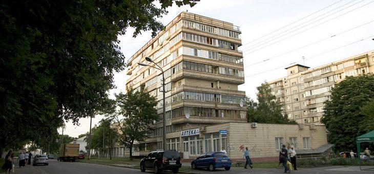 Покриття Місто-ТВ: Батиївка