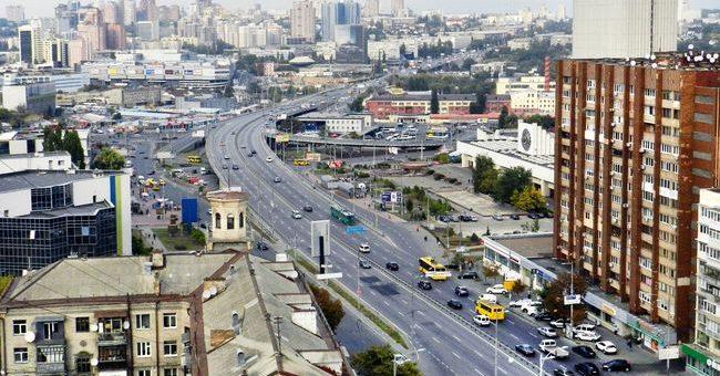Покриття Місто-ТВ: Деміївка