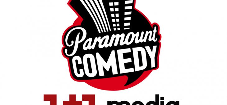 Paramount Comedy в мережі Місто-ТВ