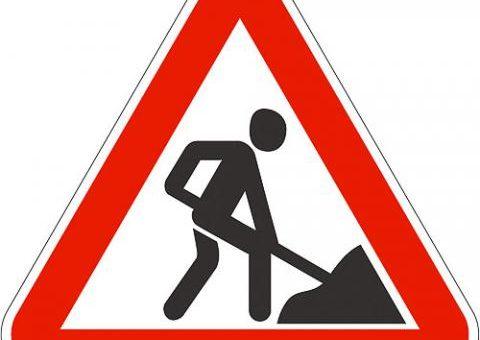 Пошкодження магістрального кабеля в Солом'янському районі
