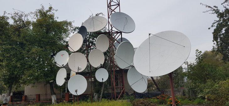 Зміна формату мовлення українських телеканалів в цифровому форматі в мережі Місто ТВ