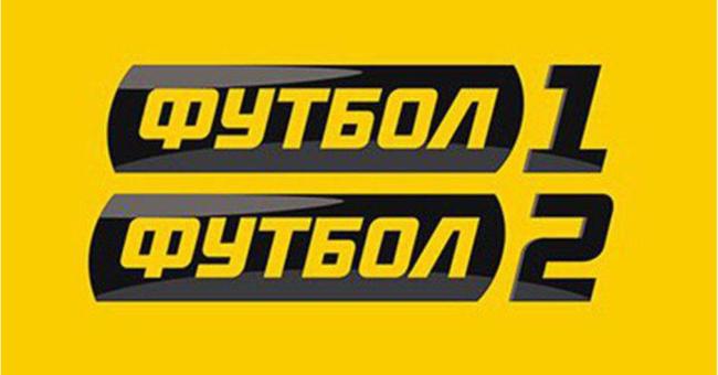 Відновлено ретрансляцію телеканалів Футбол 1 та Футбол 2 в мережі Місто-ТВ