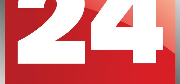 """Нацрада з телерадіомовлення заборонила ретрансляцію в Україні телеканалу """"Беларусь 24"""""""